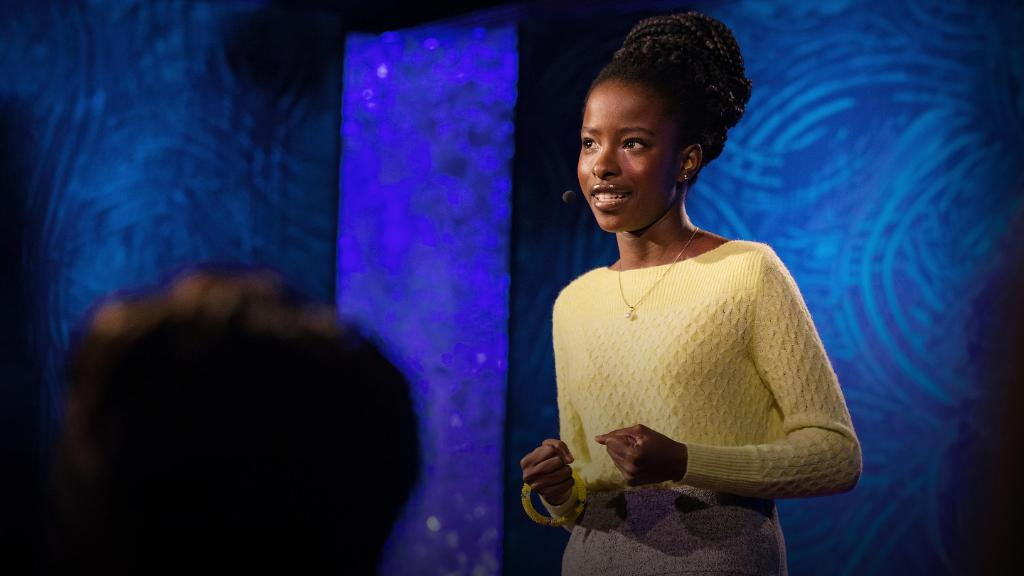 In this fierce @TEDTalks Daily podcast episode, National Youth Poet Laureate @TheAmandaGorman explains why poetry is inherently political, pays homage to her honorary ancestors and stresses the value of speaking out despite your fears. Hear it now: