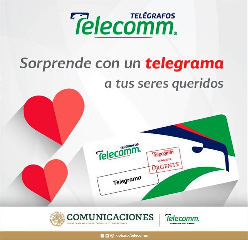 Telegrama FX)