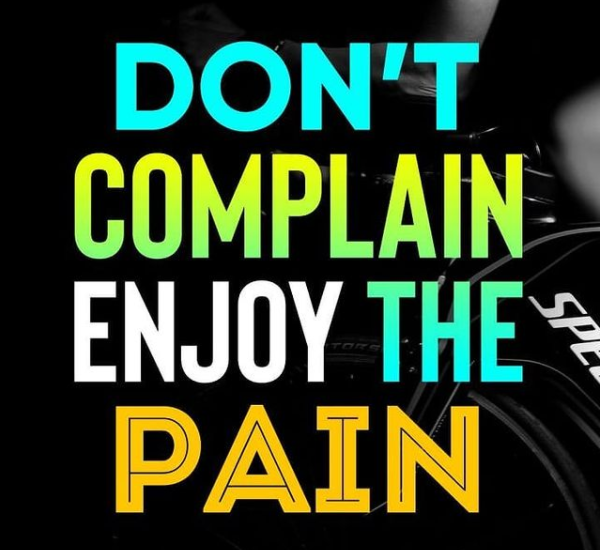 Pain is your ticket to progress. Your body always know it has more left in the tank. Don't give up just because you're faced with a challenge, Rise up and show the grind what you're made of..   #Motivation #NoPain #Gym #Goals #Dreams #Success #Mindset #DontQuit #Workout