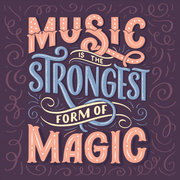 Have a Magical Saturday Everyone!!!!#Weekend #Musicismagic