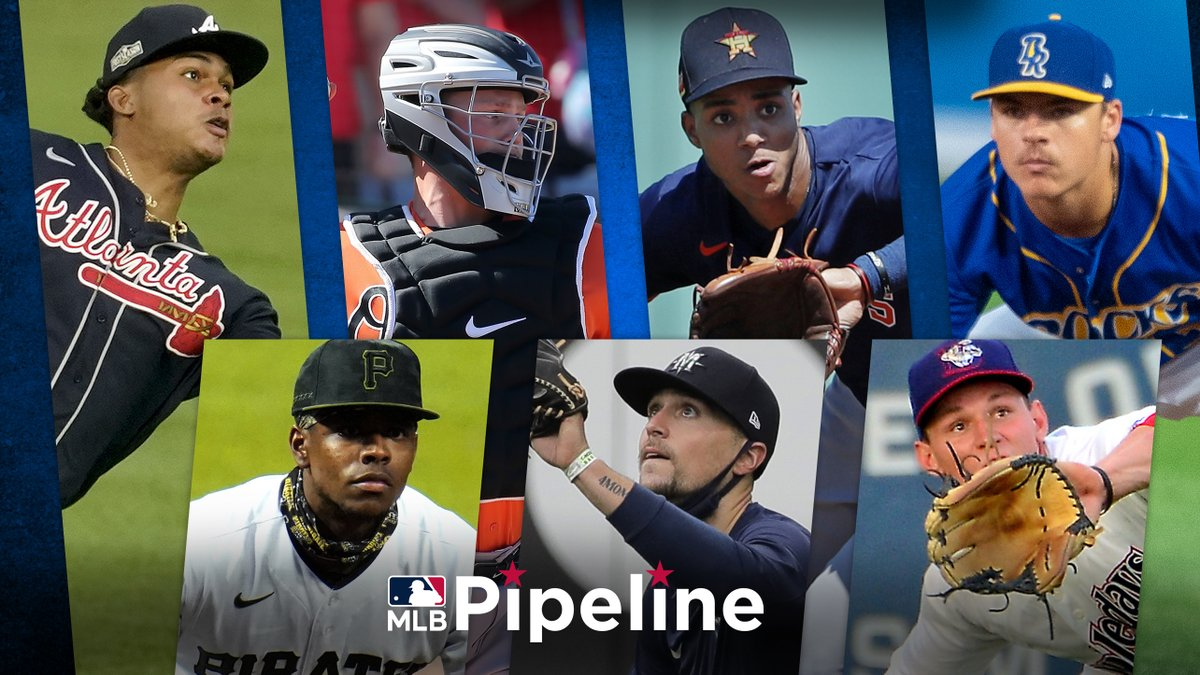 Some serious gloves, wheels & arms on our list of each team's best defensive prospect: