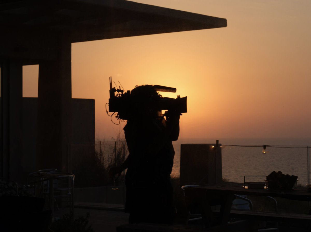 The sun is setting on Season 4 of TrueFuture:Israel! Watch episodes 1-7 on https://t.co/oBOwbgf3mC before the final episode airs Thursday of next week!  #truefutureisrael #tech #healthtech #medtech #techinnovation #startupnation https://t.co/SCzK9AxDDR