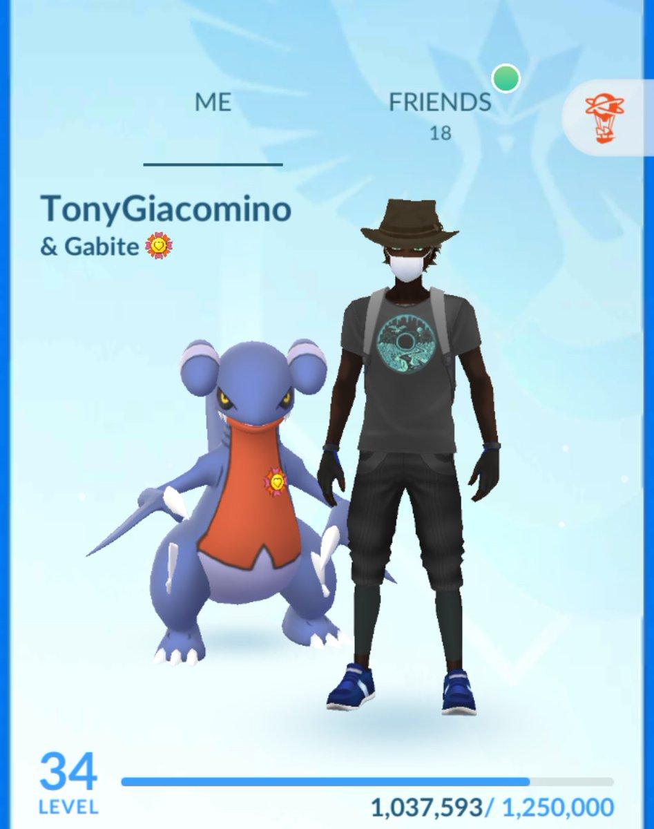 #PokemonGOTourContest  Theme: dragon