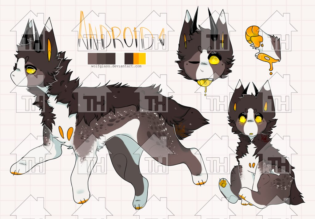 Selling this guy for $75-$80  He is a wolfglass design.   #furry #furryadopts #furryadoptable #adopt #adoptables #furryartist #furryart #forsale #characterforsale #furryoc #furrycharacter