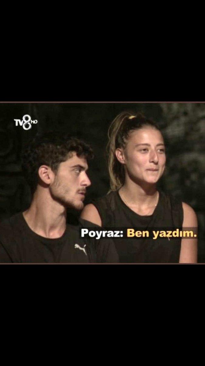 #survivor2020  #AleynaKalaycıoğlu  #poyrazyiğit  BU KALP BUNA DAYANMAZ AGA BEE🚬🚬🚬😪😥😪🤨