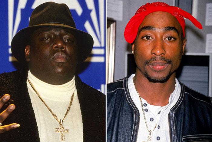 Swizz Beatz wants a Notorious B.I.G. vs. Tupac #Verzuz 🤯