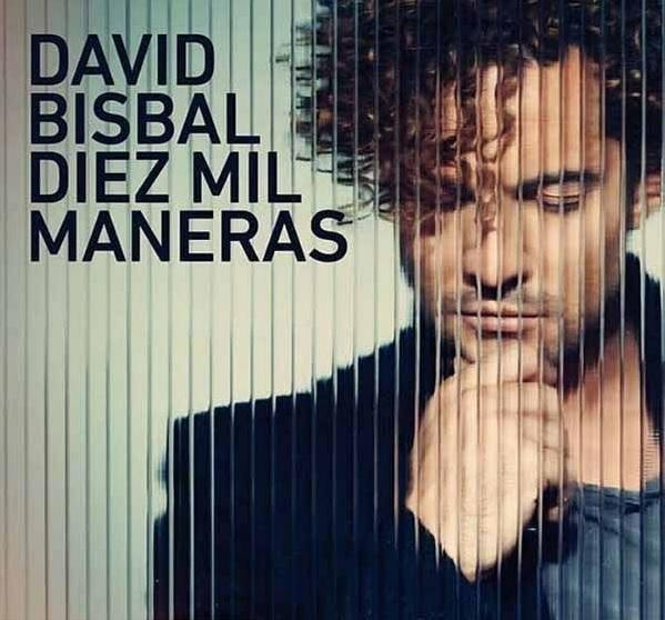 Un 23 de enero de 2014 se publicaba la canción  #DiezMilManeras de @DavidBisbal, segundo sencillo de su quinto disco #TuYYo.  #LaMusicaEsUniversal