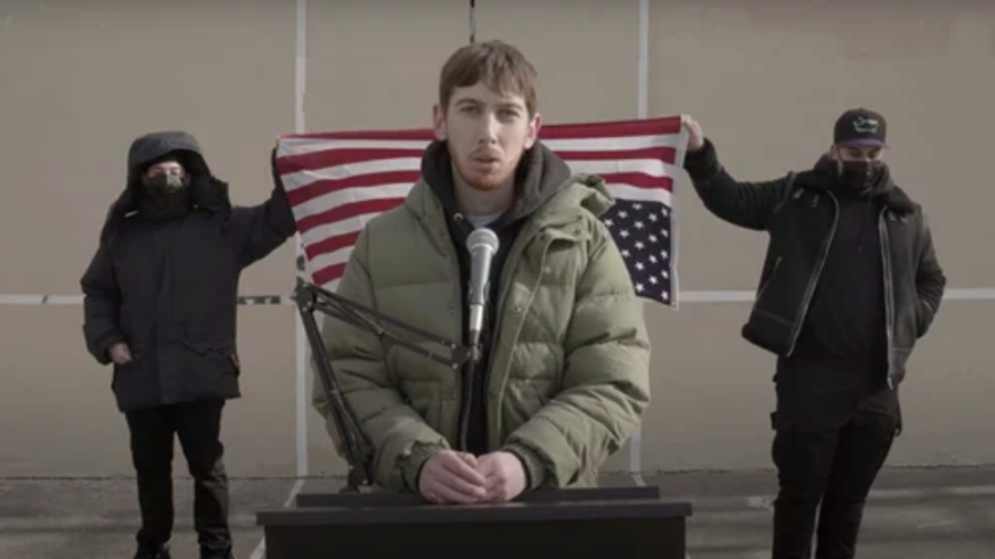 """Genius! Talented Hip-Hop artist and rapper @MarlonCraft Explains His Thought Provoking New Release """"State of the Union"""" #StateoftheUnion #Racism #BlackLivesMatter"""