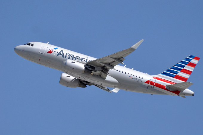 American Airlines to Launch New Direct Flights Between New York and Israel Photo