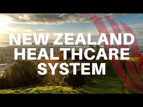 Odyssey TV: Here are some facts to know about the #healthcare system in #NewZealand 🇳🇿