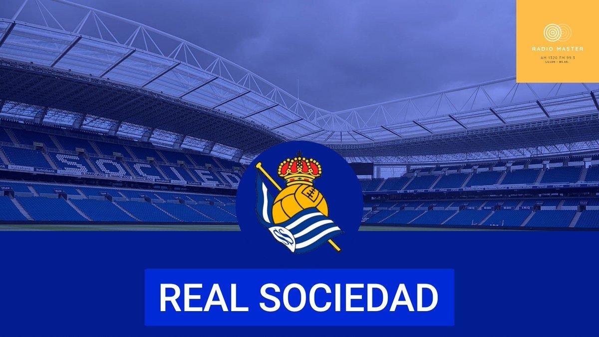 🇪🇸 #LaLiga  🤝 En un partido vibrante, Real Sociedad y Betis empataron 2-2.  ⚽ Isak (R) ⚽ Oyarzabal (R) ⚽ Canales (B) ⚽ Joaquín (B)