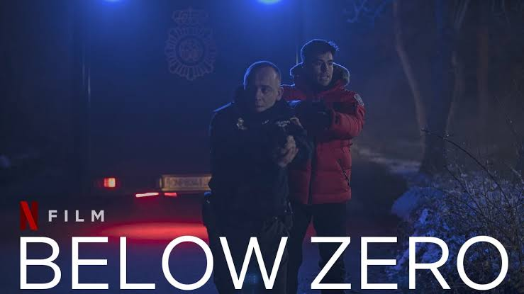 'Below Zero' Netflix film  Click on the above link Genre-Thriller, Heist, suspenseful, Action #NetflixTH  #Netflix  #BachchanPandey  #DigitalMarketing  #netflixindia  #ArrestTraitorArnab  #AkshayKumar  #Didi  #edabolat  #FateTheWinxSaga  #JasminBhasin