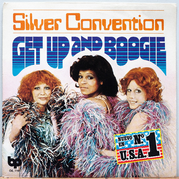 #NowPlaying on SOUL STEW Silver Convention - Get Up And Boogie on the #SuperSaturday #SoulStew #Party @alloldiesradio Dance & Soul from #60s #70s #80s #90s   #SaturdayVibes