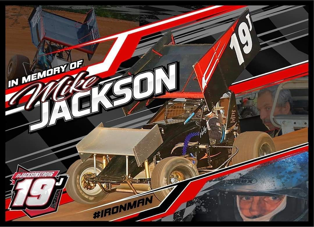 We've got some exciting news coming up this evening! All we can say for now is be ready come March 12th and 13th. Stay tuned for more updates!  #JacksonStrong #SaturdayVibes #RIP