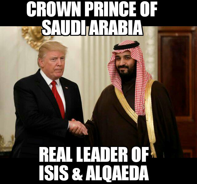 These savages and the barbaric Mohamnad Bin Sawman must be held punished for his evil deeds & promoting evil on face of earth. #Khashoggi #MBS #trump #SaudiArabia #cancer #adamschiff #ConvictTrump #saudi #terrorism #criminalminds #Evil