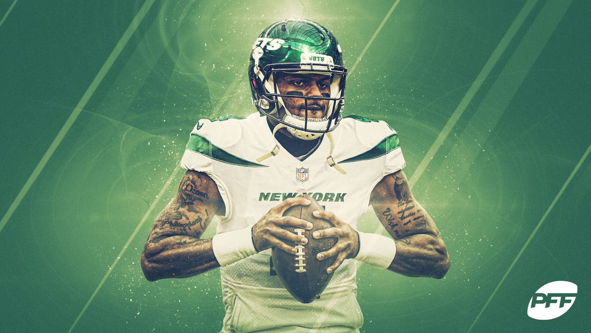 The New York Jets are Deshaun Watson's preferred trade destination, per @ArmandoSalguero