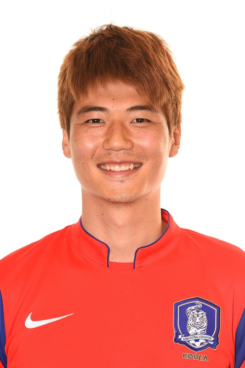 📸 He's changed a bit between three #WorldCup tournaments. One thing that will never change is his place in South Korean football history. Happy 32nd birthday, Ki Sungyueng 🎉  🇰🇷 @theKFA