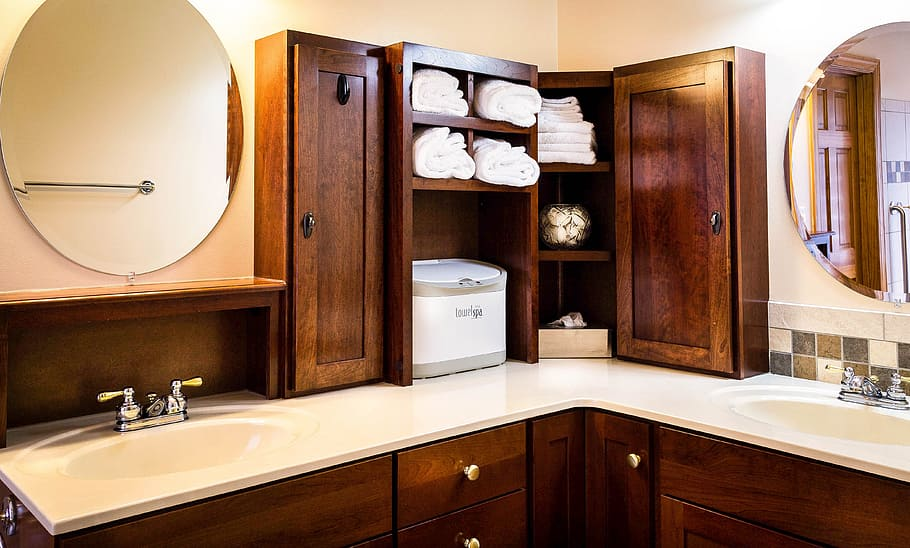 Cabinet assembly and installation services available! Call 206-368-4088 today!  #Contactor #Handyman #HandymanServices #HomeImprovement #InteriorDesign #Installation #Cabinets #Assembly #Sammamish #Redmond #Bellevue #KingCounty