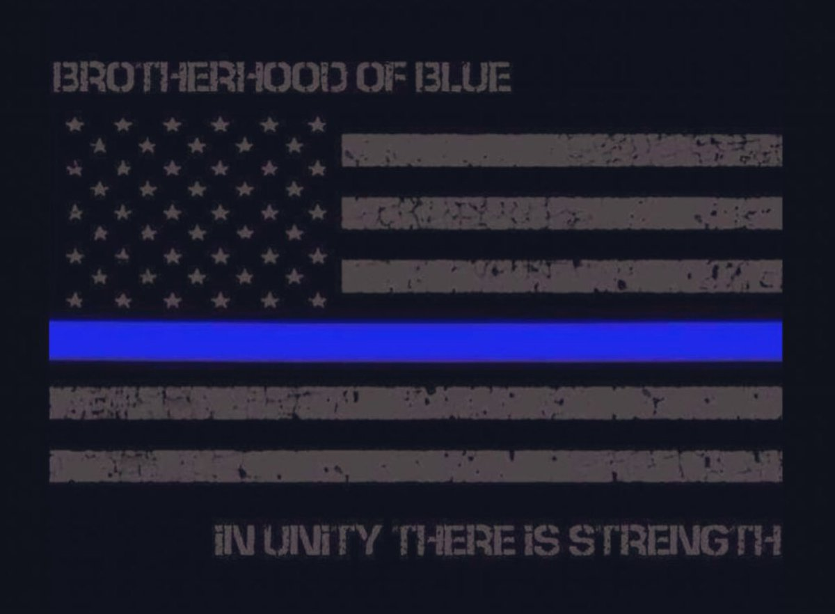 #goodmorning! Our members of the #ThinBlueLine, their families, friends and communities know that unity provides strength. We must continue to build and support our #TBL locally. Contact your #electedofficials. Make it happen. #BeSafe, Blue. Get home. 💙 ~M #SaturdayVibes