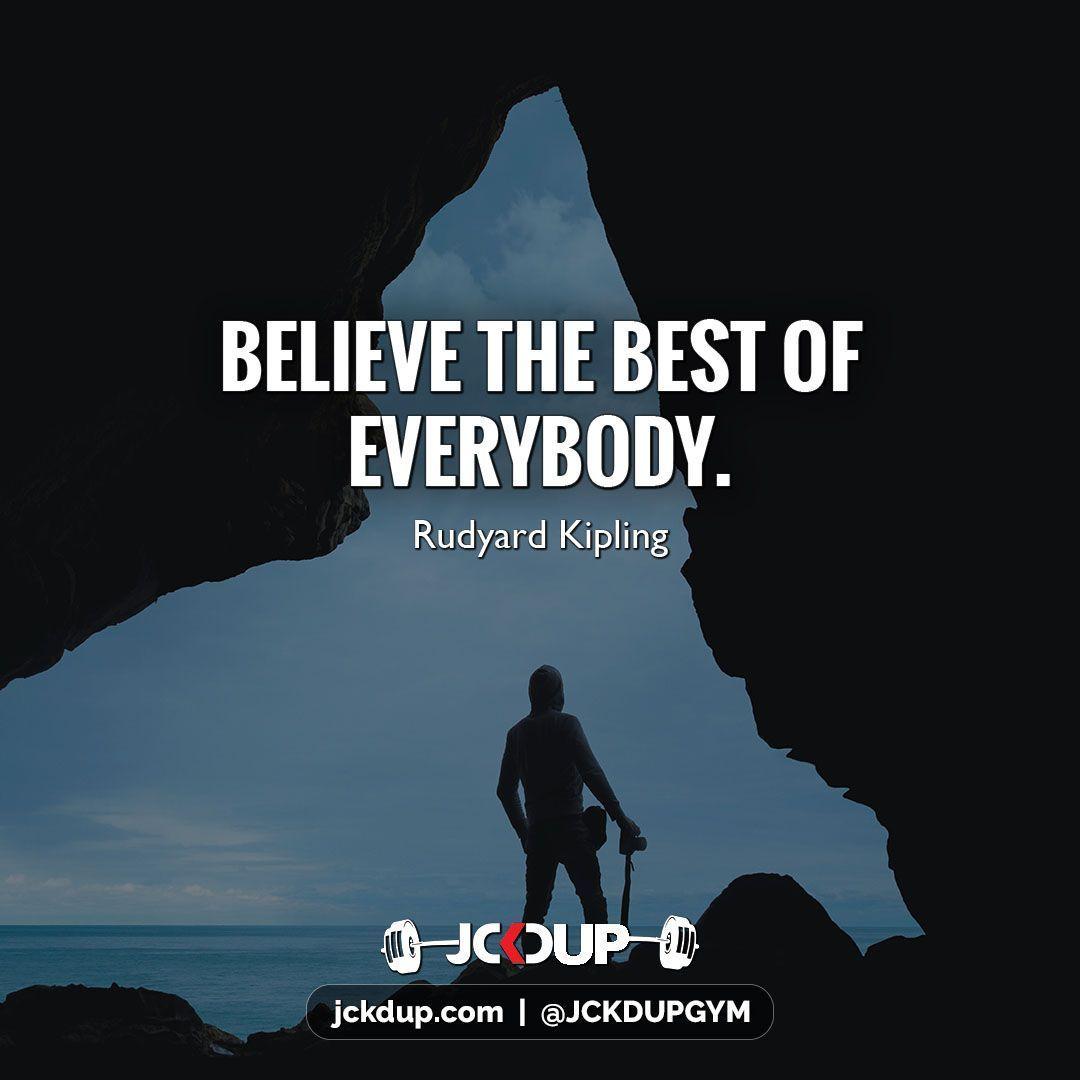 Physically Strong. Mentally Indestructible.  #motivation #exercise #gym #bodybuilding #JCKDUPgym