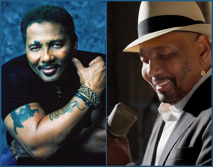 Happy 80th Birthday, Aaron Neville