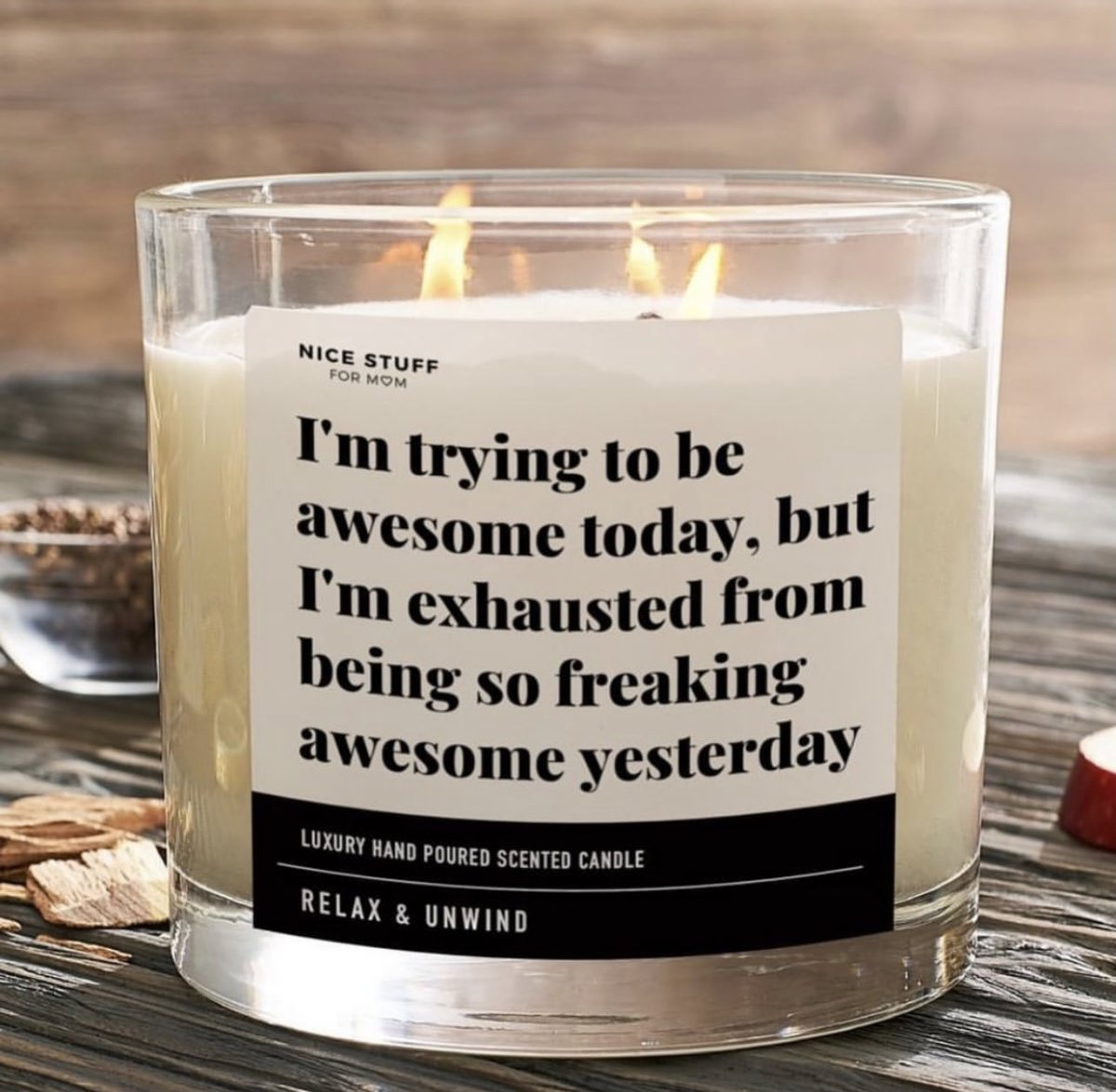 That's right 😊  #awesome #beawesome #beawesometoday #bealight #trying #survive #triumph #thursday #thursdaythoughts #fierce #thursdaymotivation #staystrong #thursdaymood #believeinyourself #wegotthis #shine #borntoshine #widowsofinstagram #widowed #disabled #singleparent