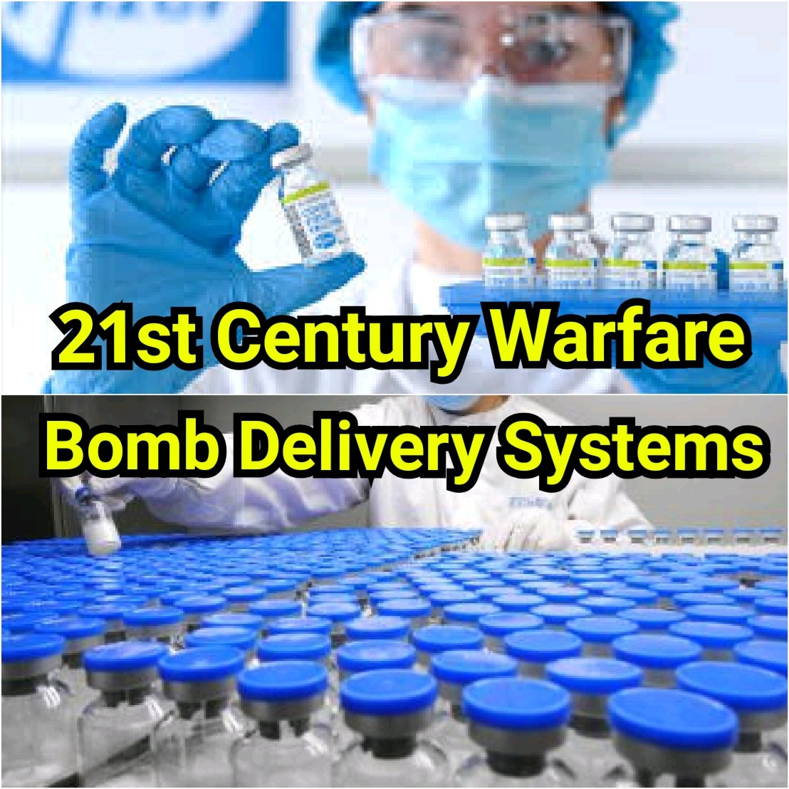 #COVID19 #coronavirus #Hoax #redpill #BillGates #BillGatesOfHell #WW3 #endtimes #tribulation #FakePandemic #BillGatesOfHell #Apocalypse