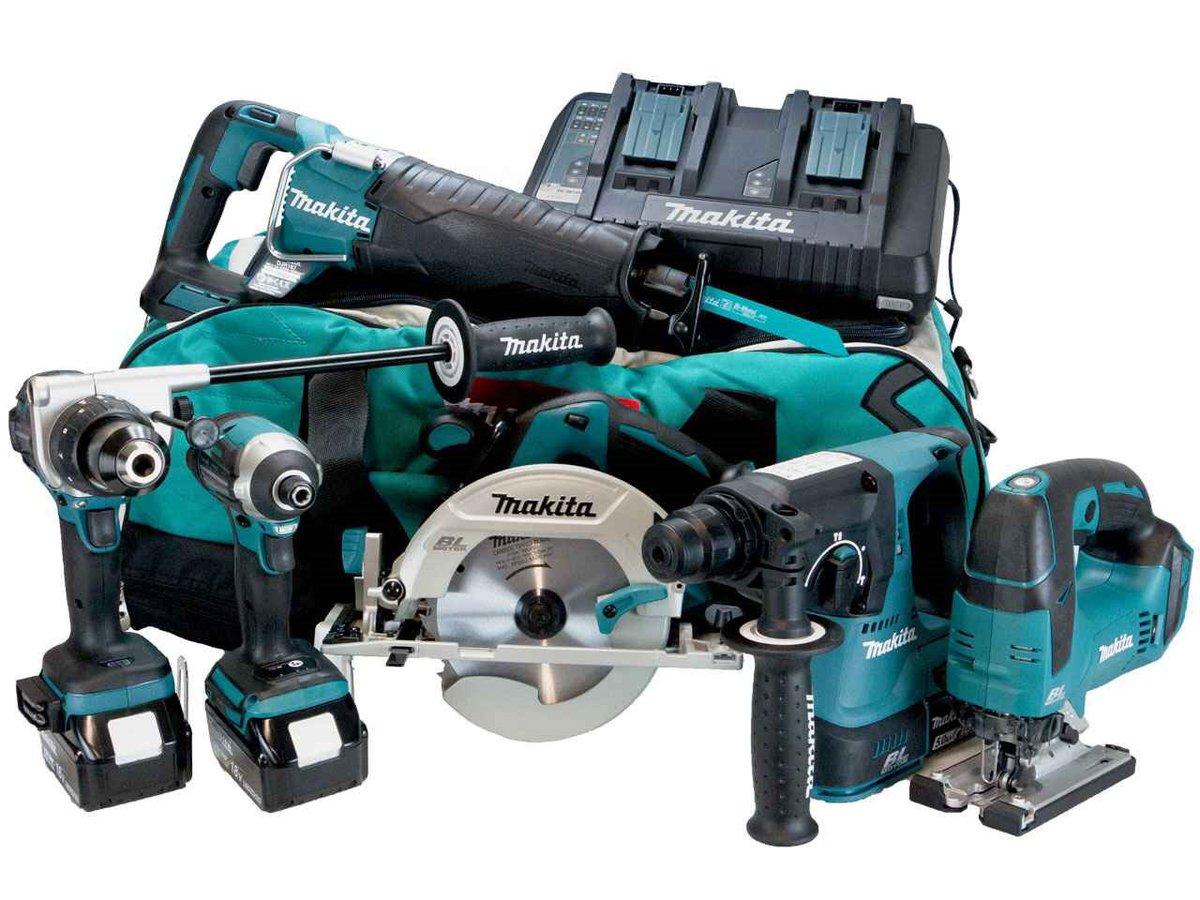 #IOwnARidiculousAmountOf power tools