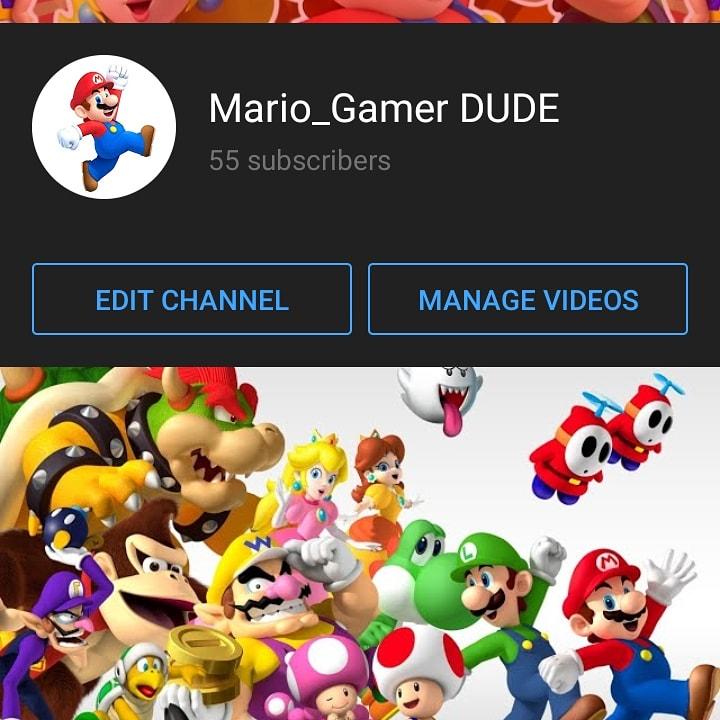 #RetweeetPlease #subscribe #blowup #SuperMarioMaker2 #SuperMario3DWorld #SuperMarioBros35 #gamer #gaming #gamingcommunity #Join #share #instagram #OG