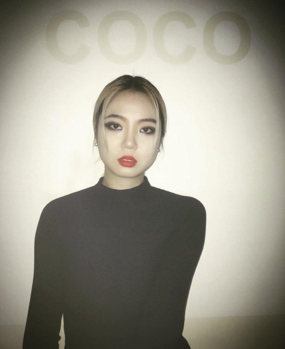 [#COCO] [#IG] Todavía quiero ser creativa #lockdownlife  #KAACHICOCO