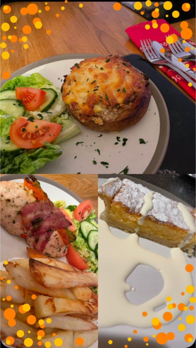 #SaturdayVibes #Food #Foodie Saturday night three courses! #homemade