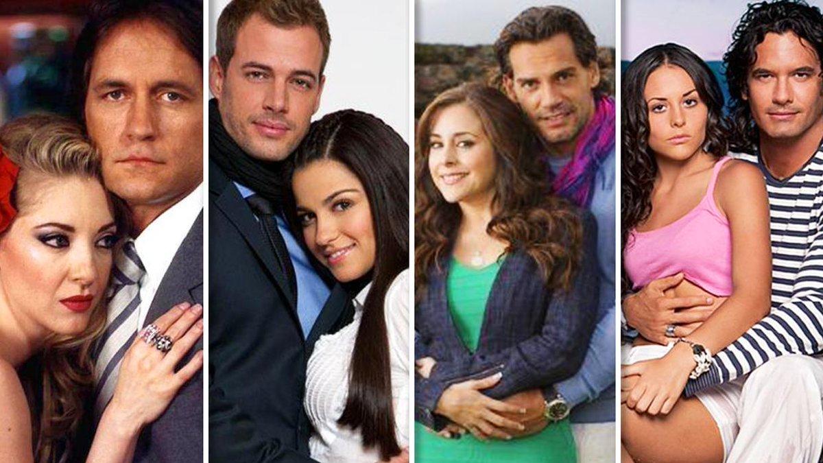 Telenovelas en las que el elenco tenía más problemas que los personajes de la historia.