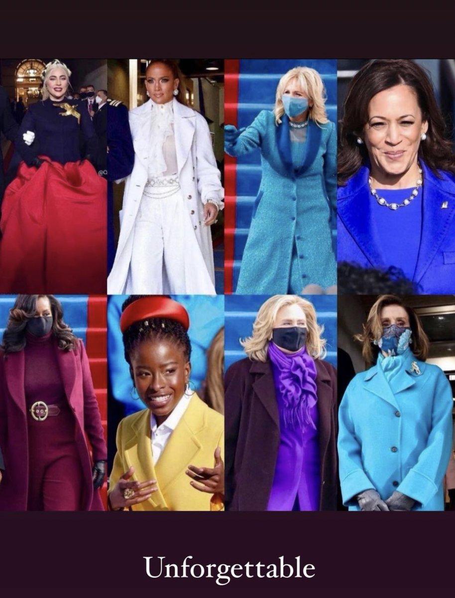 Madam Vice President has such a awesome ring to it! #MadamVicePresident #KamalaHarrisMakingHistory #InaugurationDay2021 #KamalaHarris #JillBiden @VP @FLOTUS @JLo @ladygaga @MichelleObama @HillaryClinton @SpeakerPelosi 💜🇺🇸💪🏾