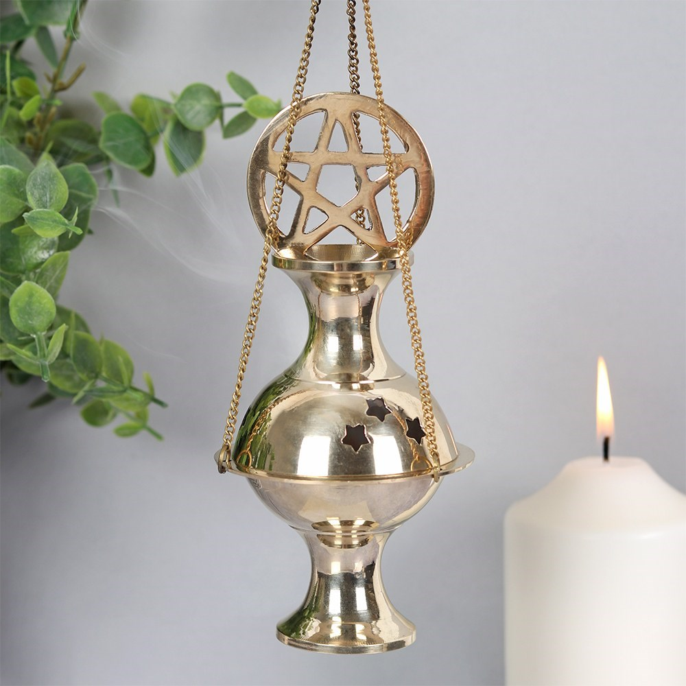 Back in stock - the beautiful brass incense censer ✨ #instagood #picoftheday #photooftheday #color