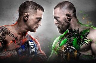 🚨 #UFC257 Prediction🚨 @NotoriousMMA beats @DustinPoirier by TKO/KO in Rd1. Poiriers brawling tendency will cost him. Spinning kicks will be utilised to freeze Poirier. McGregor will surprise Poirier, maybe by coming out orthodox or fight more in an orthodox stance.