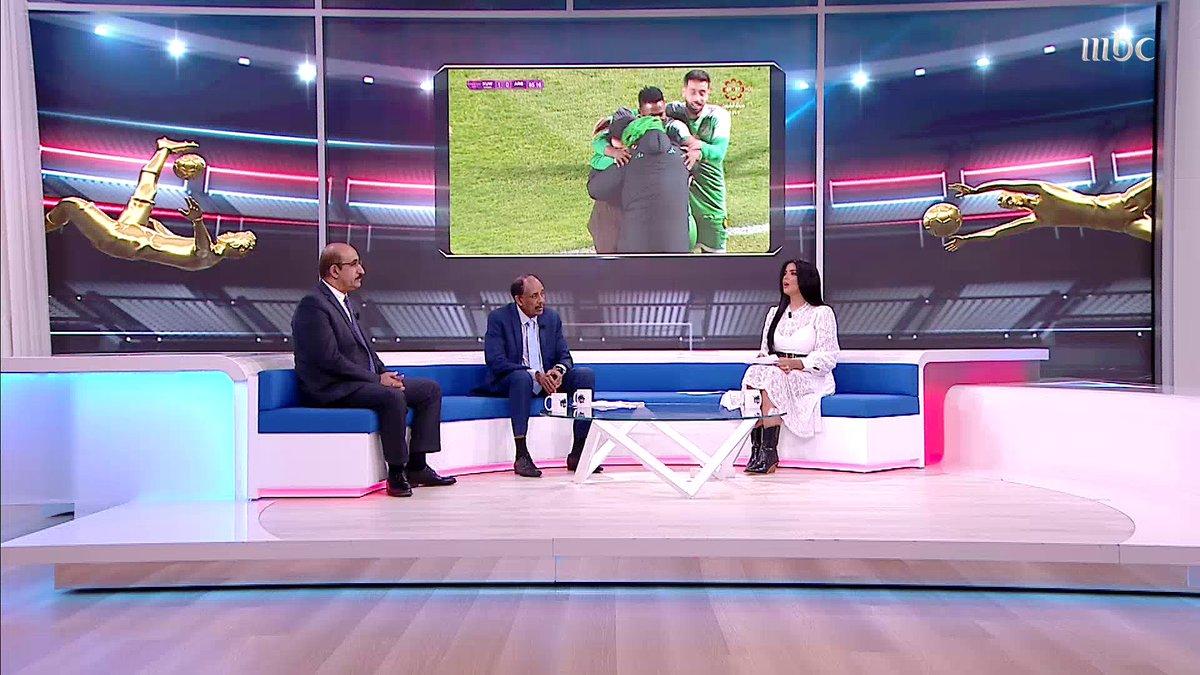 تعادل الكويت مع العربي بهدف لكل فريق في أولى جولات الدوري الكويتي الممتاز #صدى_الملاعب #mbc1 تابعوا الحلقة كاملة على  #ShahidVIP