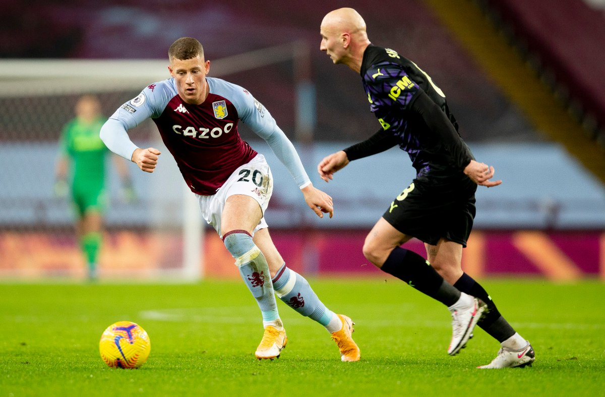 @AVFCOfficial's photo on Watkins