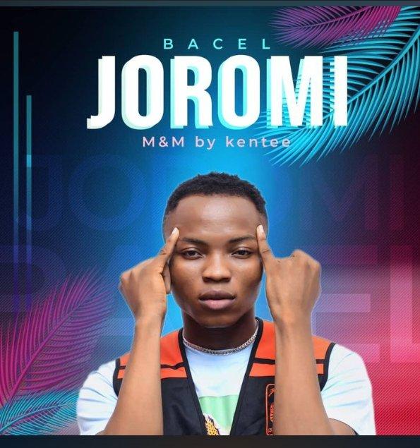 #Nowplaying Joromi by @iam_bacel #NowOnAir🎧🎧🎤  W/ @Djgadex #TrendingNow  #mondayvibes #afternoonshow @fm_unilag 🎶🎶📻📻🎶📻📻🎧🇳🇬🎤
