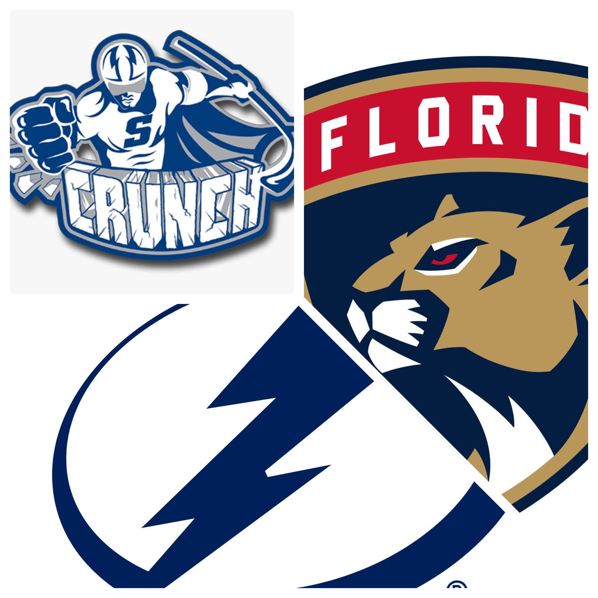 The #FlaPanthers making some roster moves today, sending D Riley Stillman and Brady Keeper from taxi squad to AHL Syracuse.