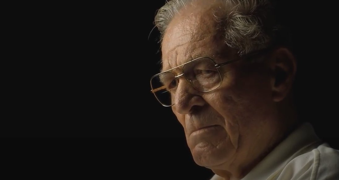 I had a friend. An amazing man. His name was Dick Winters.  He served in WW2. Maybe you heard of him? He had zero, and I mean ZERO, tolerance for fuckheads like @TomCottonAR and @RepCawthorn. You have no idea how Dick would handle the #stolenValorSquad.  Dick didn't fuck around.