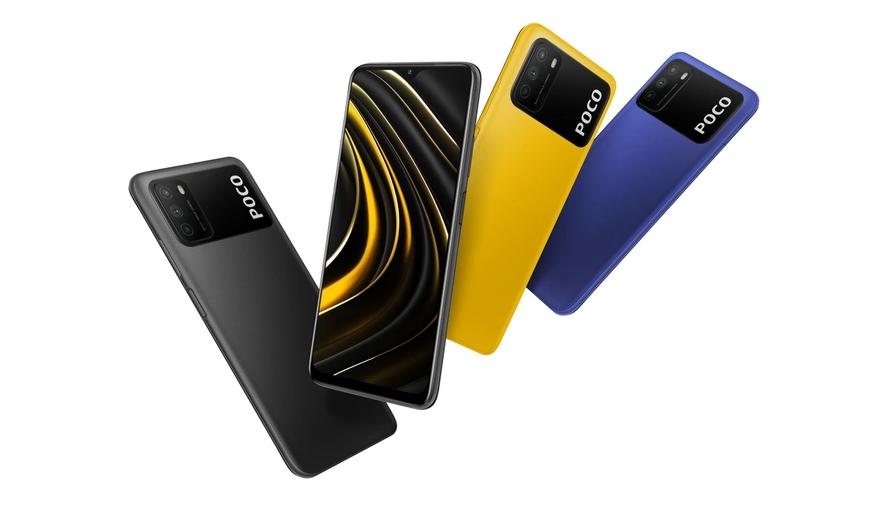 test Twitter Media - Jawel! De #POCO M3 4GB/64GB #Smartphone nu voor maar €100!! Zeker de beste telefoon voor de geld met dit snelle #Snapdragon 662 en 48MP Camera's + 6000mAh Accu :-O  🔥😍 Coupon: DHAFF30 🔥📱 Link: https://t.co/4fF63jgHsR  Meer? Volg ons: https://t.co/vluqnnu8hy https://t.co/OQfFkyS1I8
