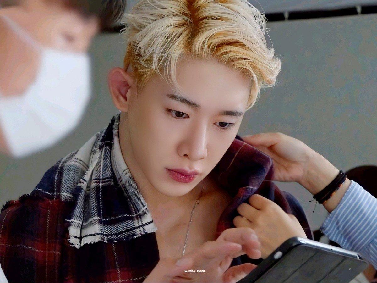 Replying to @Alelee_1601: Te consideras OT7? entonces apoya a wonho también.  #StanWorld #Wonho  @official__wonho