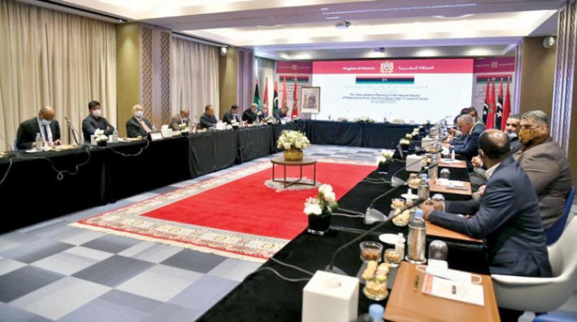 فريقا حوار #بوزنيقة: استقبال الترشح للمناصب السيادية من الثلاثاء المقبل إلى 2 فبراير #ليبيا  للتفاصيل :   #218NEWS