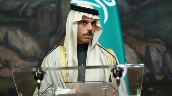 """#الرياض تتوقع علاقات """"ممتازة"""" مع #واشنطن وتؤكد مواصلة التفاوض بشأن الاتفاق النووي الإيراني"""