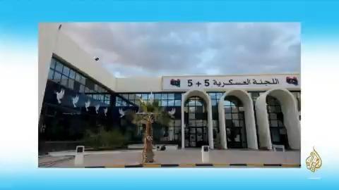 مع انتهاء مهلة إخراج #القوات_الأجنبية و #المرتزقة من #ليبيا ، رصد خنادق جديدة ل #فاغنر