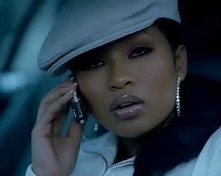 lots of 2000s video vixen talk on the tl so let's talk about the baddest