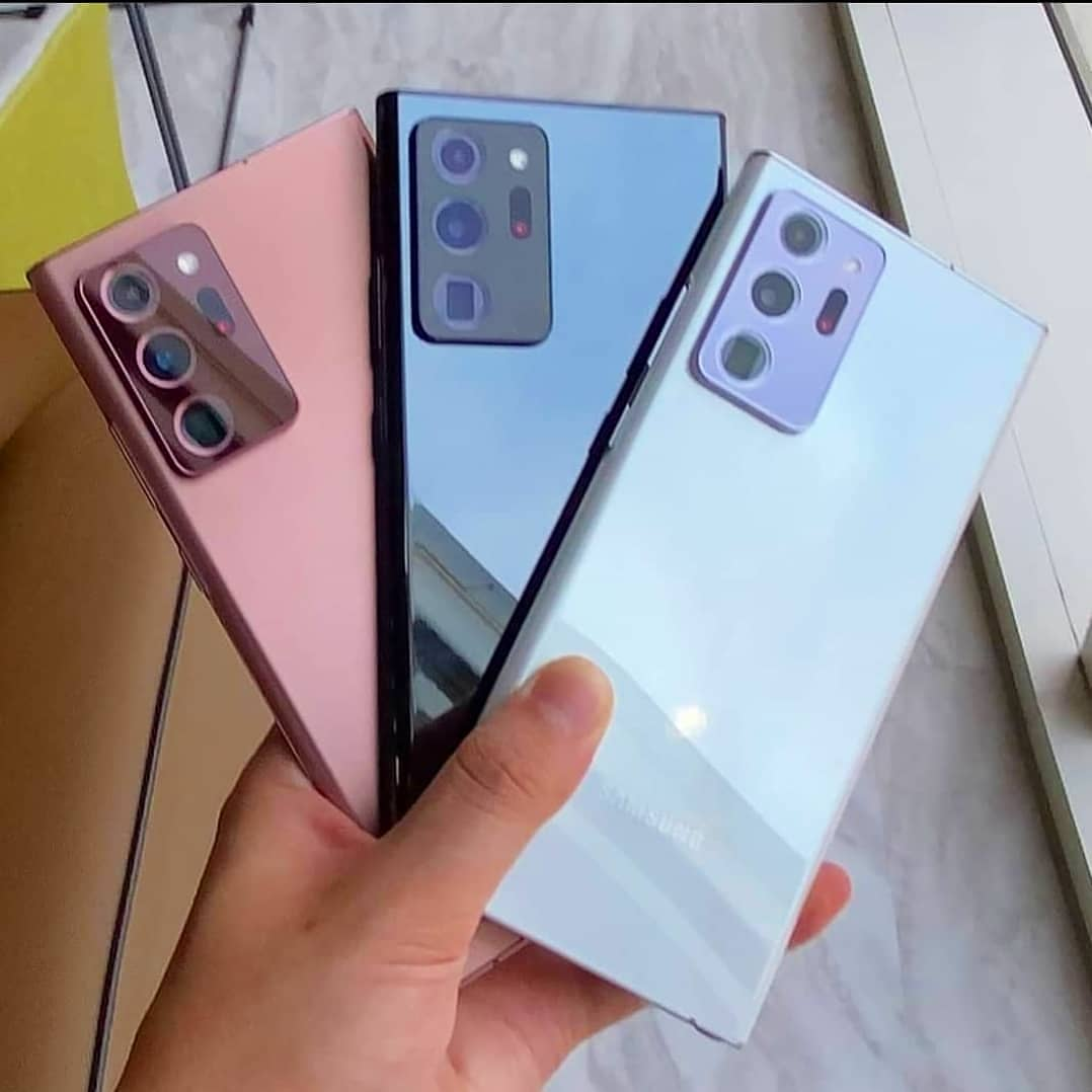 @SmartGadget7 : Which color would you go for ?? Mystic White Mystic Black Or Mystic Gold ?? #galaxys8edge #a20 #a80 #galaxynote20 #note20ultra #galaxys7edge #galaxya71 #note9s #galaxys6edge #galaxyzfold #a41 #galaxydesign #s8edge #galaxys21 #s10e #samsungs21 #galaxya50 #samsung