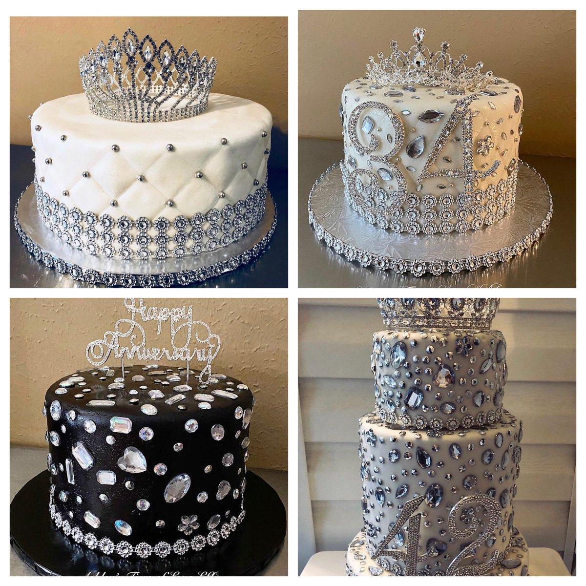 Many people have, like uncut diamonds, shining qualities beneath a rough exterior #shine #begreat #greatness #cake #cakedecorating #SuccessMindset #Entrepreneur