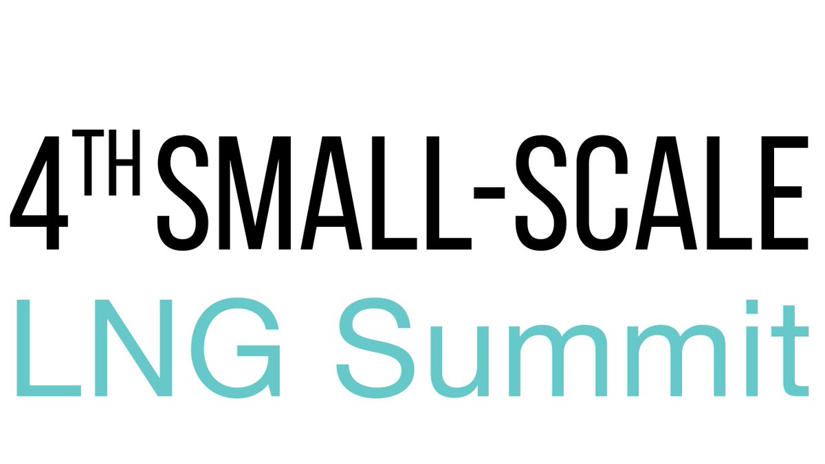 Virtual Small Scale LNG Summit on 3-4 Feb '21 will provide the LNG industry an exceptional networking & learning experience.  Use IndustryEvents10 to get a 10% discount    #WSDM_BI @events_wisdom   #energy #oilandgas #maritime #shipping #technology #tech