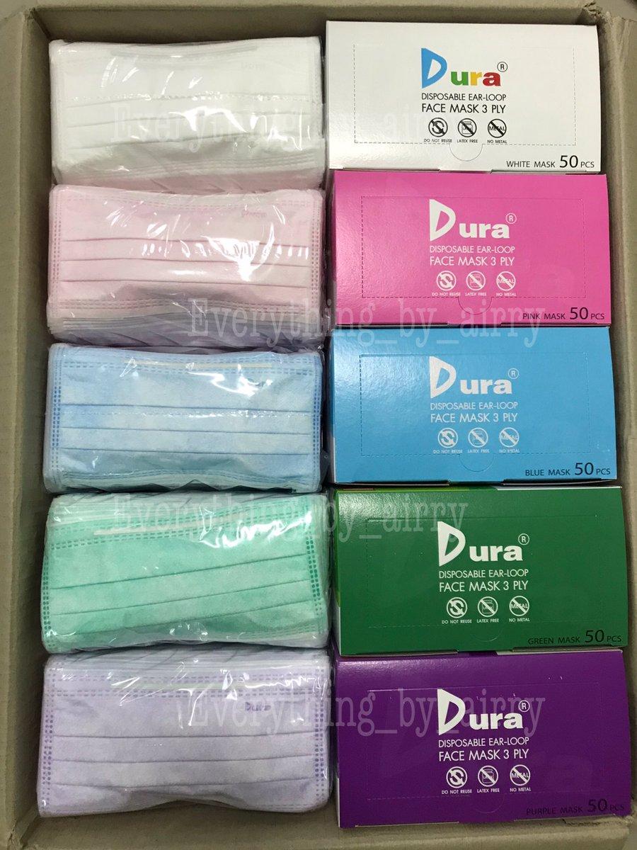Dura  #dura #mask #masks